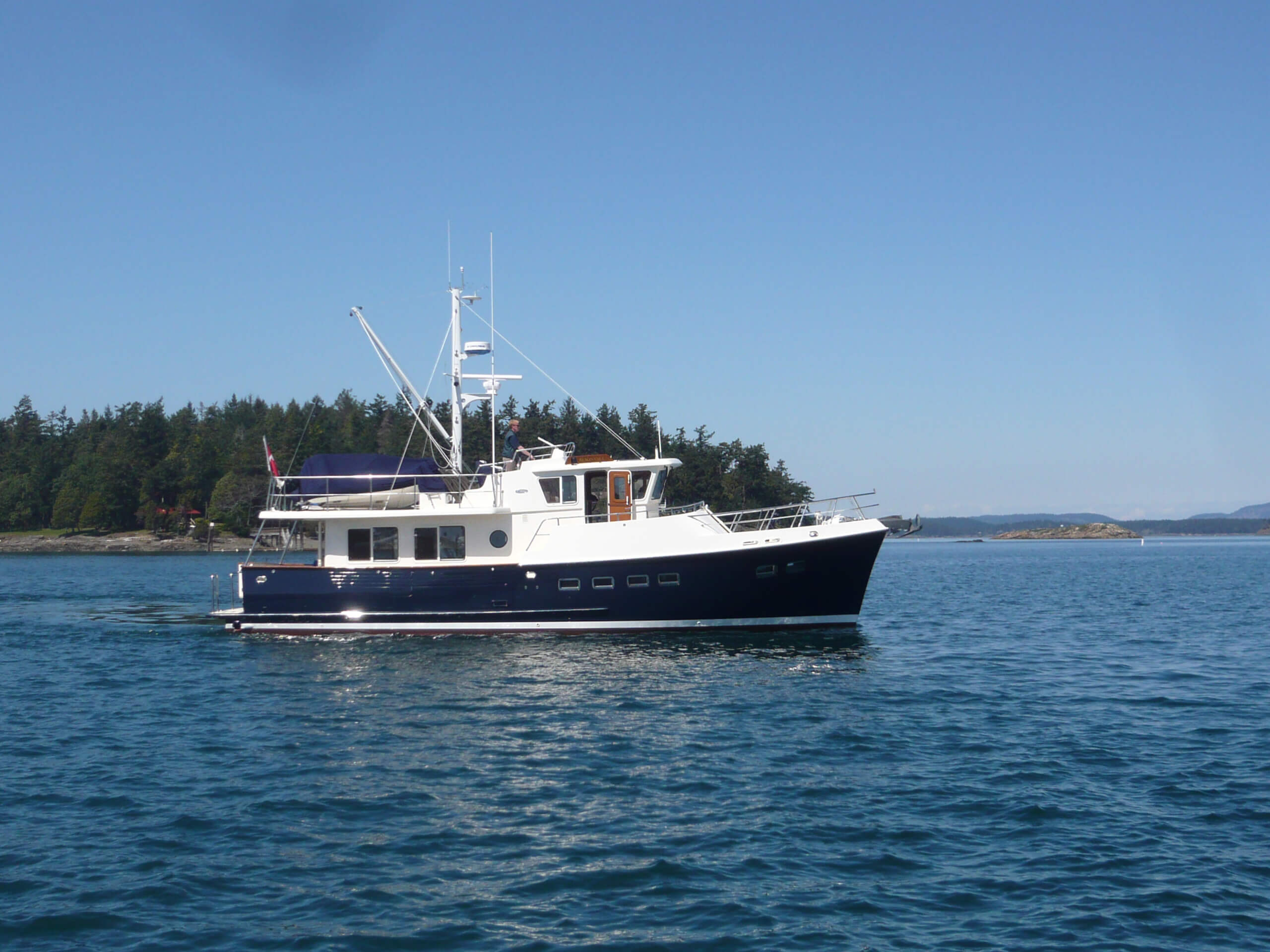 Frequently Asked Questions - Selene Ocean Yachts