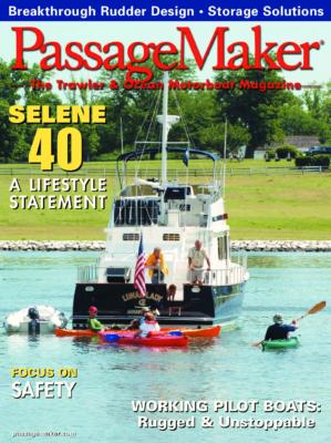 Passagemaker Selene 40
