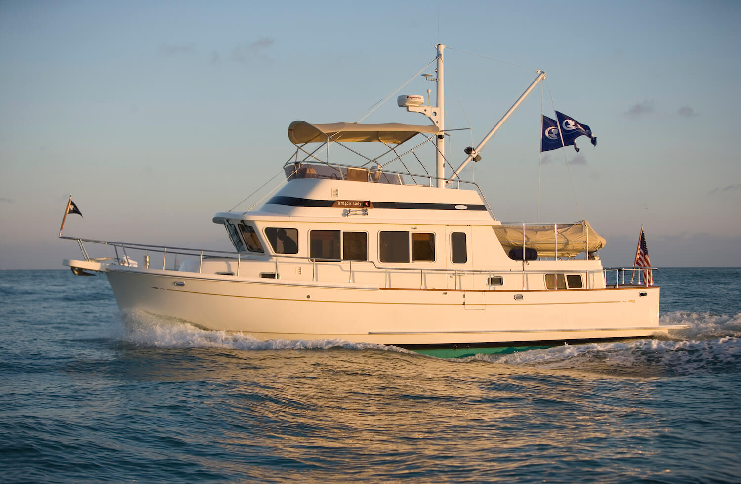 A Perfect Family Cruiser Aft Cabin At An Affordable Price