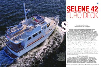 Selene 42 Europa press