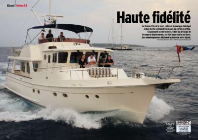 Un Selene 53 Neptune Magazine