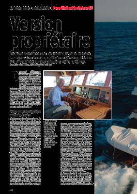 Un Selene 62, Neptune magazine