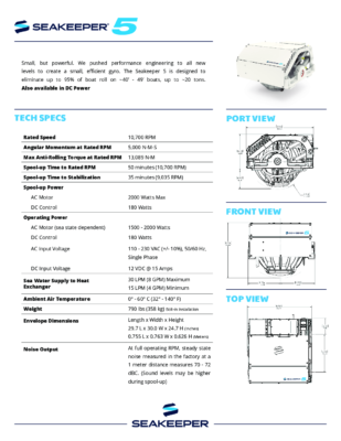 Seakeeper-5_Spec_Sheet-Full_Page