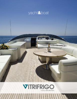 Vitrifrigo catalog 2017